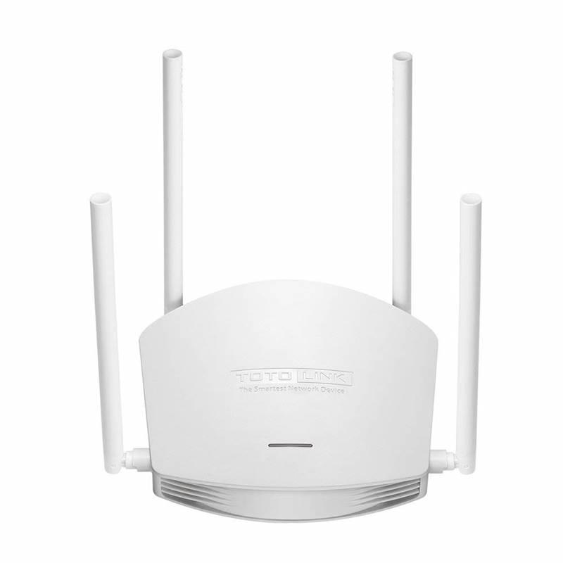 Totolink Wireless N AP/DSL Rourter 600 Mbps - N600R