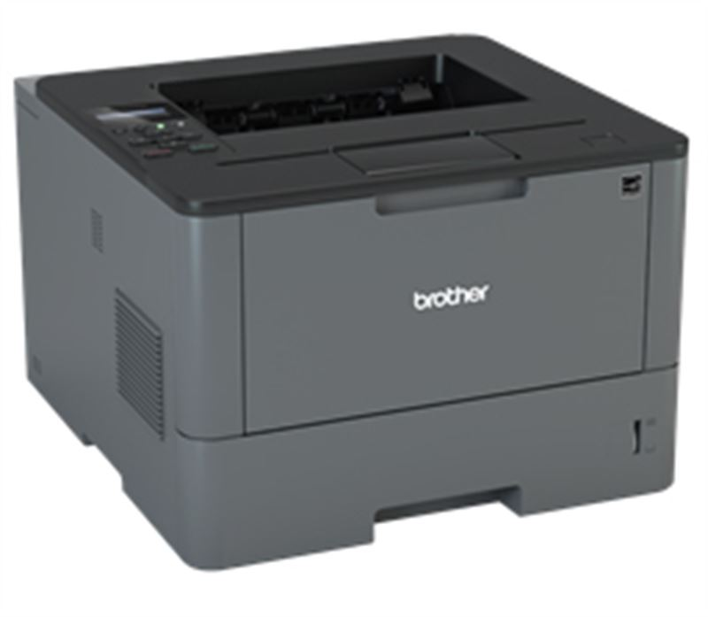 Brother Business Laser Printer Duplex (HL-L5000D)