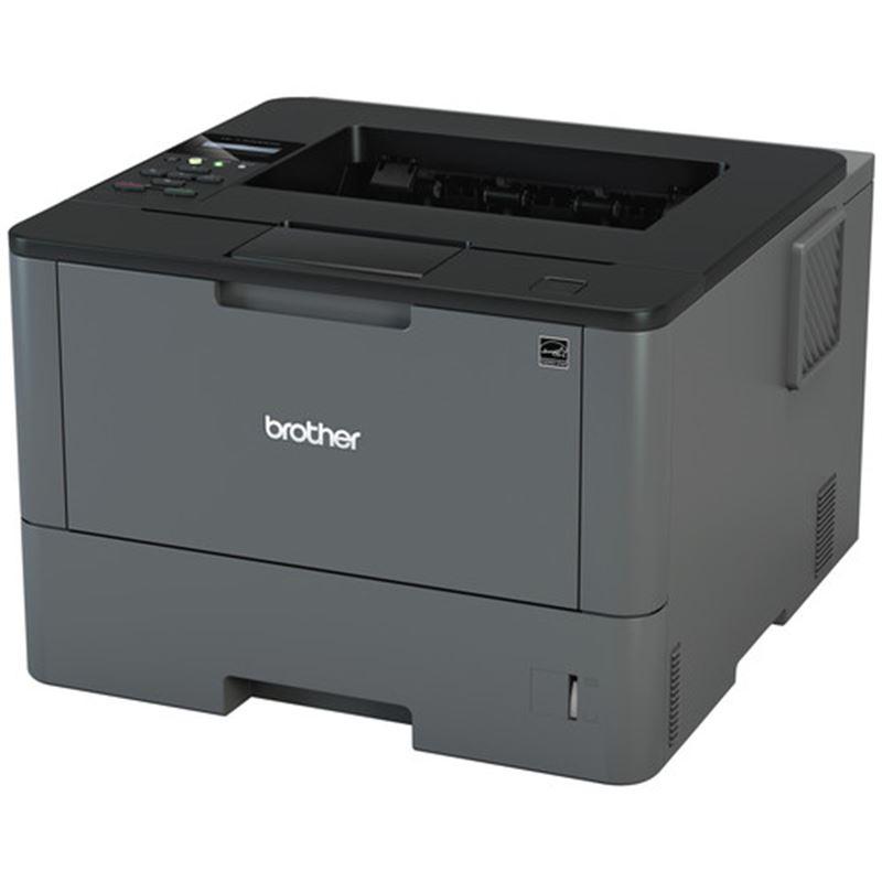 Brother Monochrome Laser Printer (HL-L5200DW)