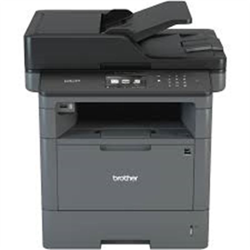 Brother Business Laser Multi-Function Printer (DCP-L5500D)