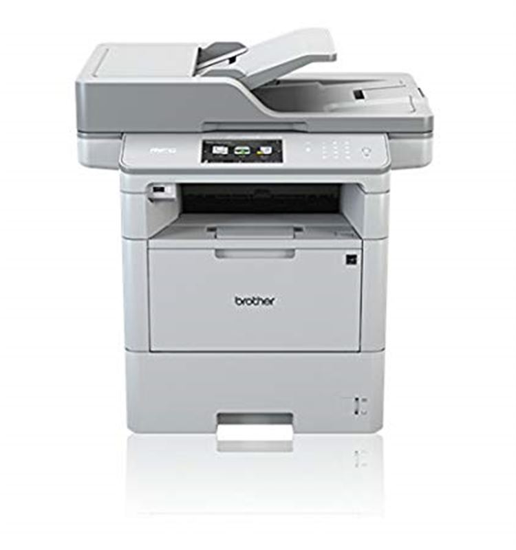 Brother Business Laser All-in-One Printer (MFC-L6900DW)