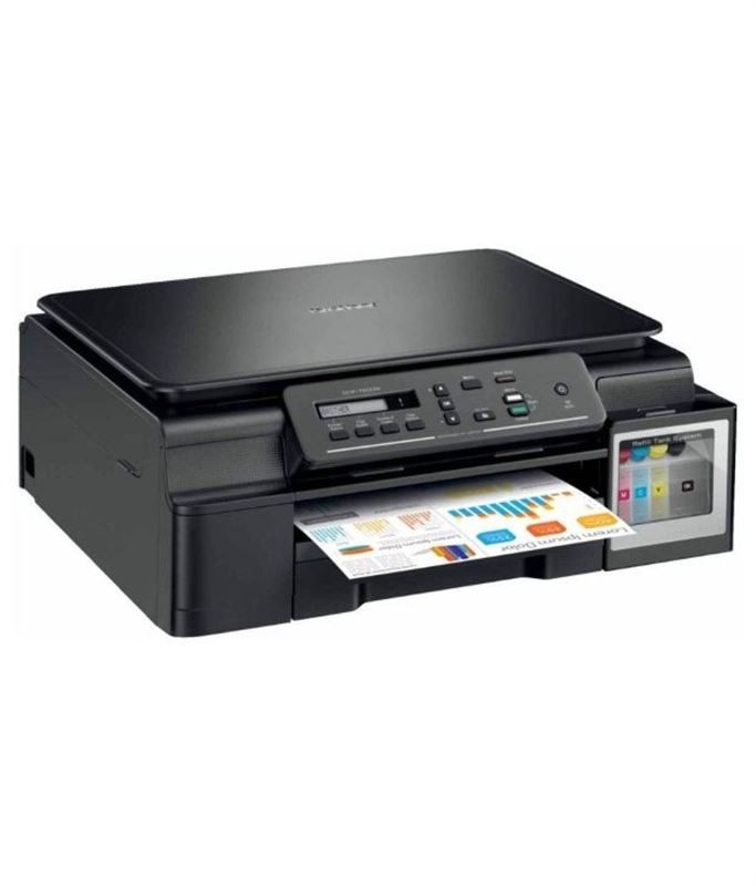 Brother Multi Function Ink Tank Printer (DCP-T300 )