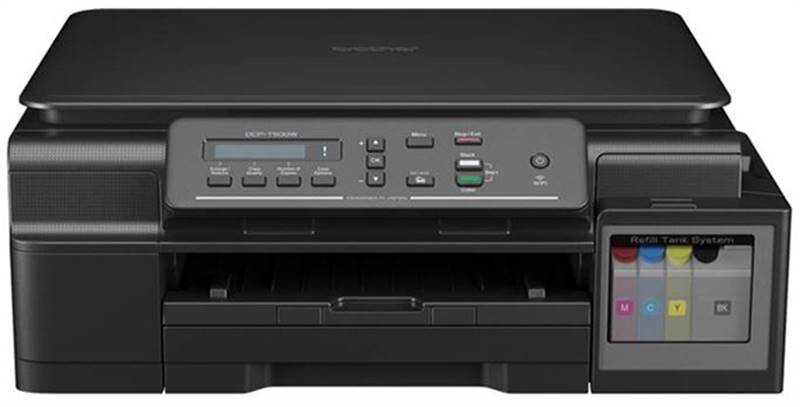 Brother Colour Inkjet Multi-function Centres (DCP-T500W)