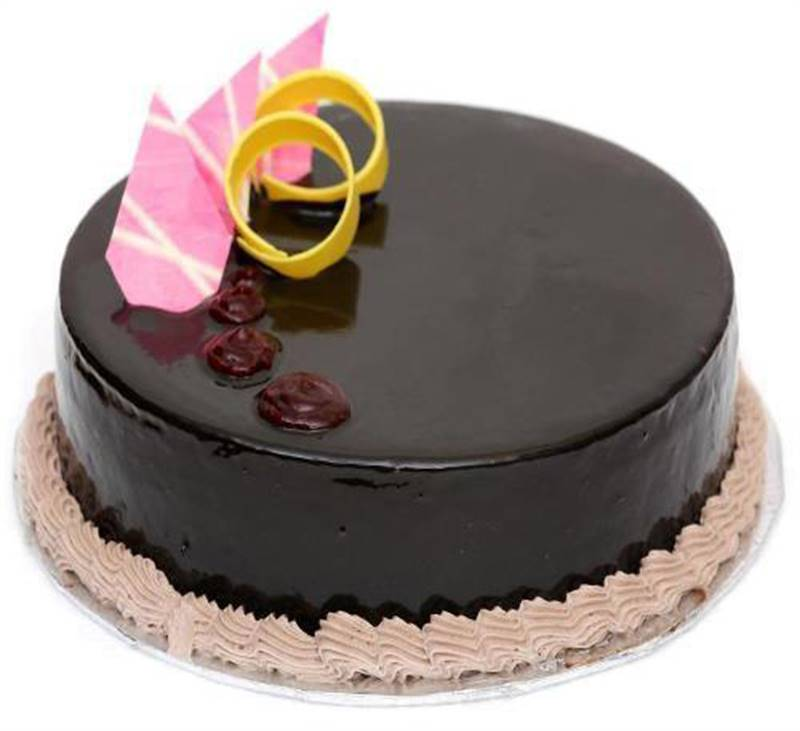 Chocolate Cake (1 Kg) for Better Friendship  from Dining Park (19)