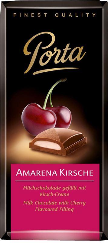 Porta Amarena Kirsche (100g)