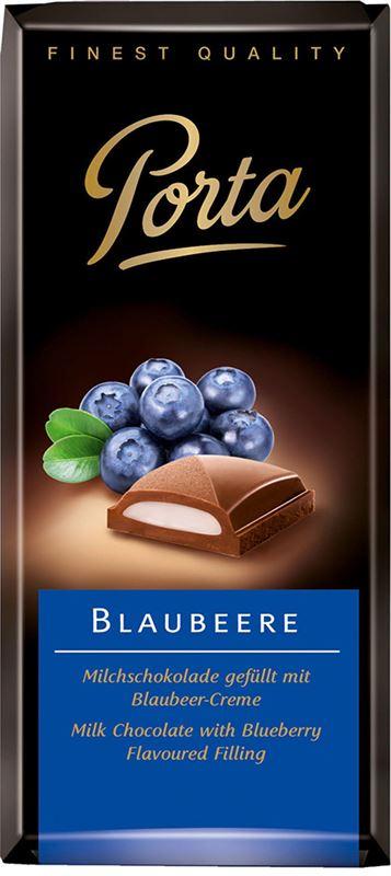 Porta Blaubeere (100 g)