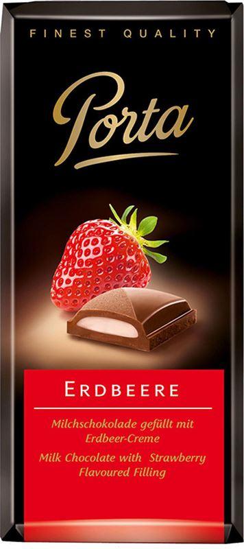 Porta Erdbeere (100g)