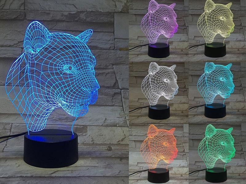 Cheetah 3D Light