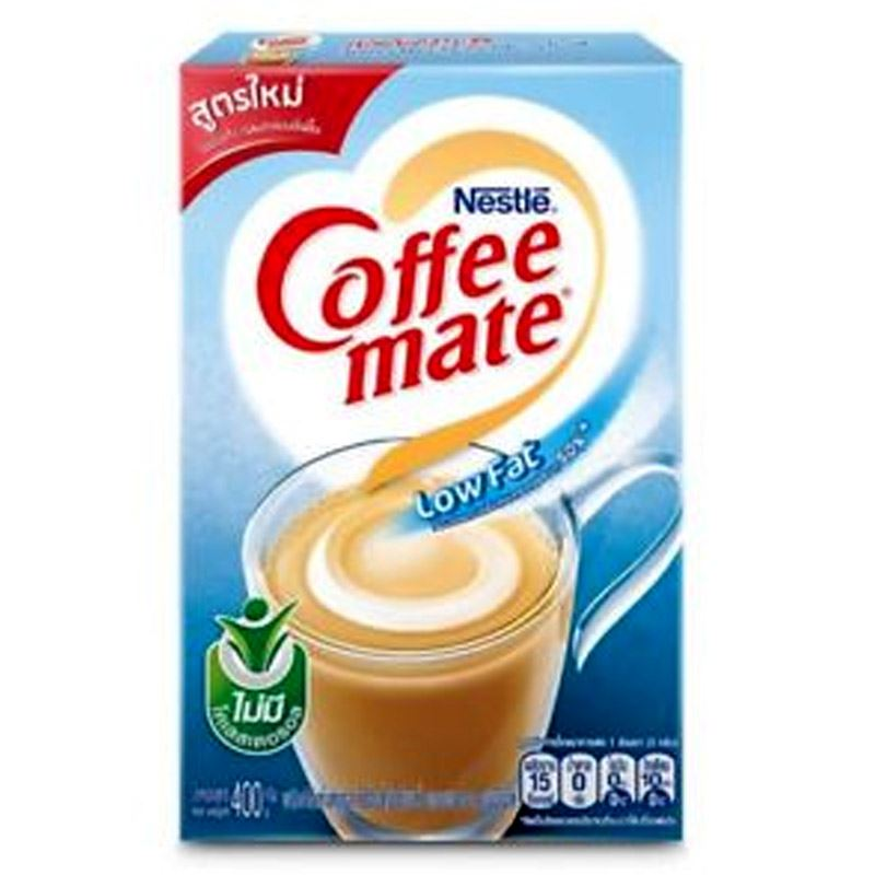 Nestle Coffee Mate (Low Fat) - 400g