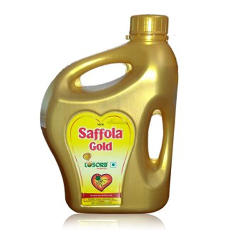 Saffola Gold Oil (2 Ltr)