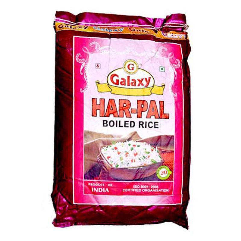 Harpal Boiled Rice (20kg)