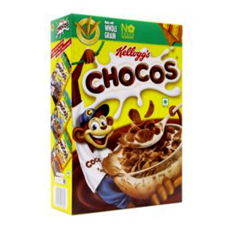 Kelloggs Chocos (375g)