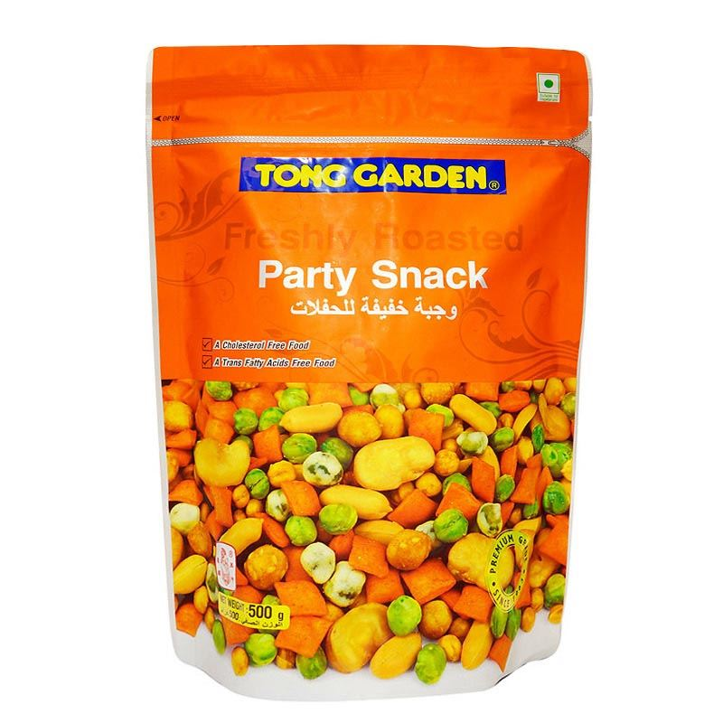 Tong Garden (Party Snacks) - 500g