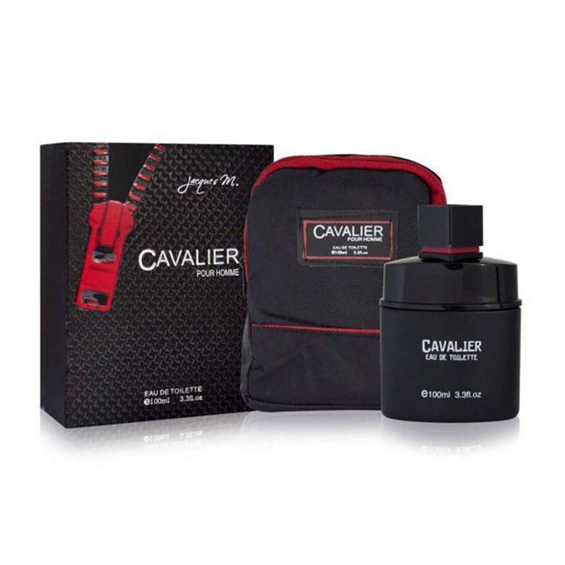 Cavalier Edt (100ml) - SSG011
