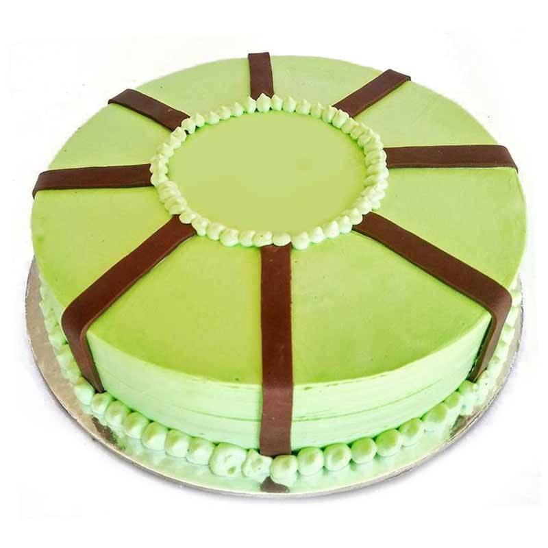 Sugarfree Vanilla Cake (1 Kg) from Radisson Hotel