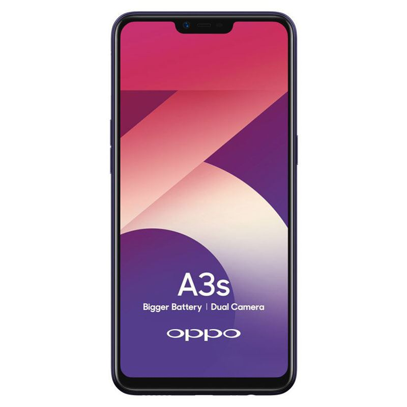Oppo A3s - 2 GB