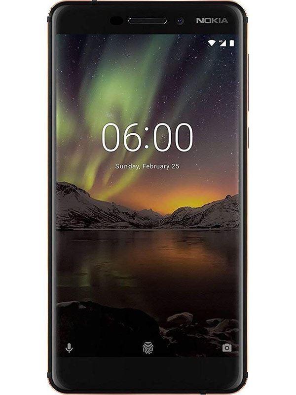 Nokia 6.1 (3GB RAM/32 ROM)