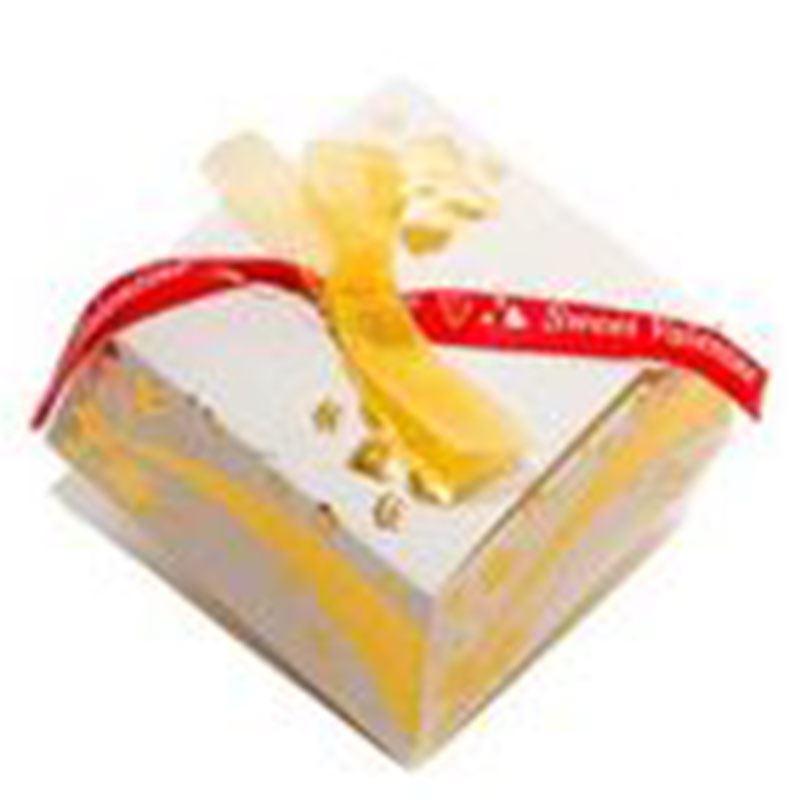 Choco box by Chocolates with Love