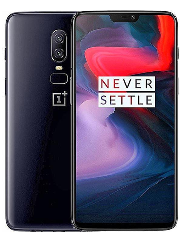 OnePlus 6 - 64 GB