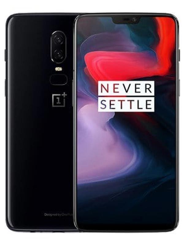 OnePlus 6 - 128 GB