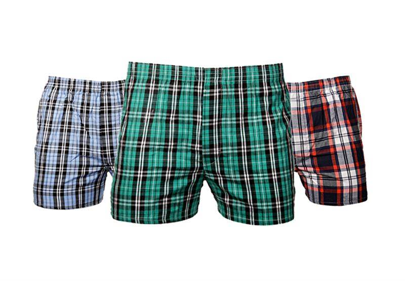 3 Set Boxer (XL)