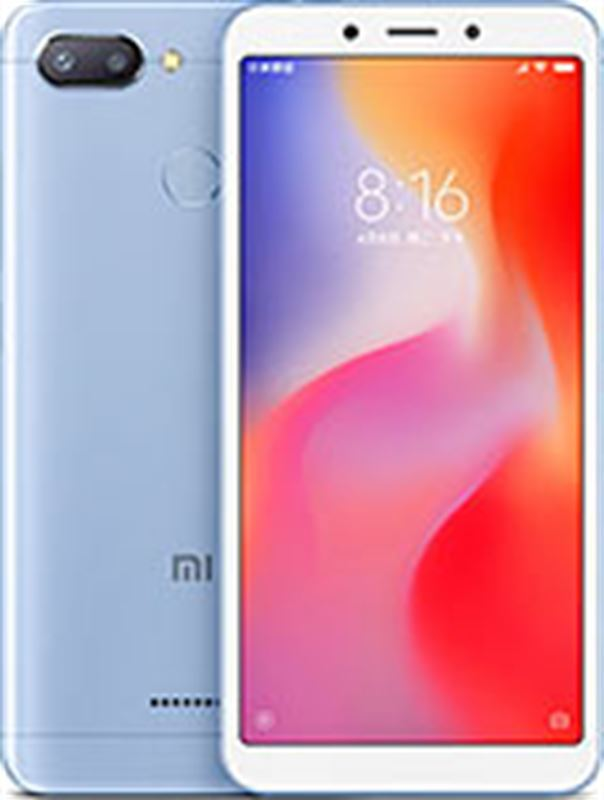 Redmi 6A (2/16 GB)