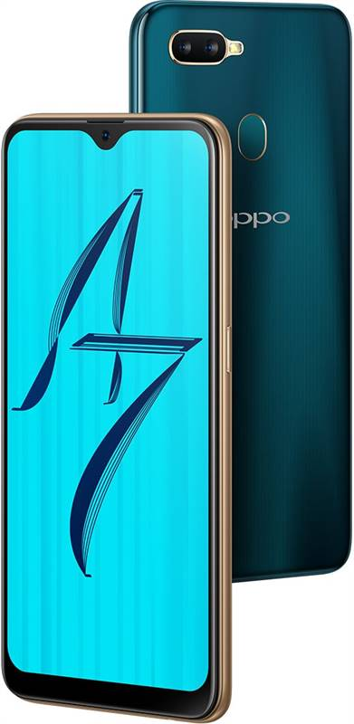 Oppo A7 (4/64 GB)