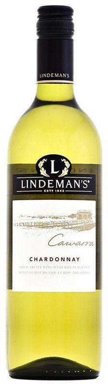 Lindemans Cawarra Chardonnay (An Australian White Wine) (750ml) (MIW0181125-4)