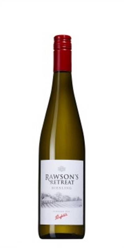 Penfolds Rawson's Riesling (An Australian White Wine) (750 ml) (MIW0181125-6)