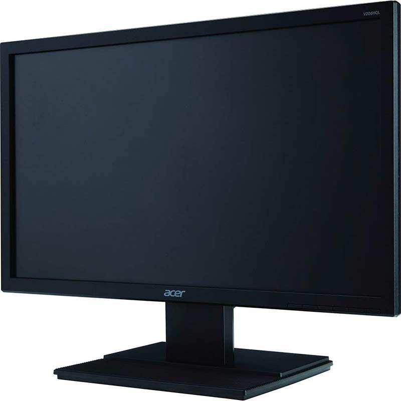 Acer Monitor (V206HQL)