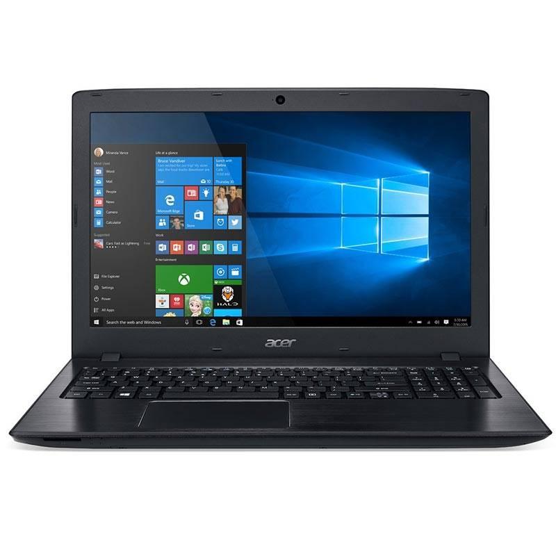 Acer Laptop (E5-576) (i5-8250U)