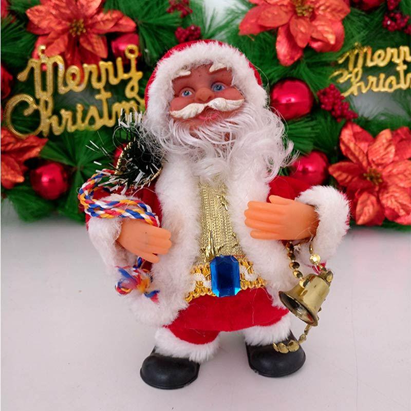 Musical Santa Claus (5)