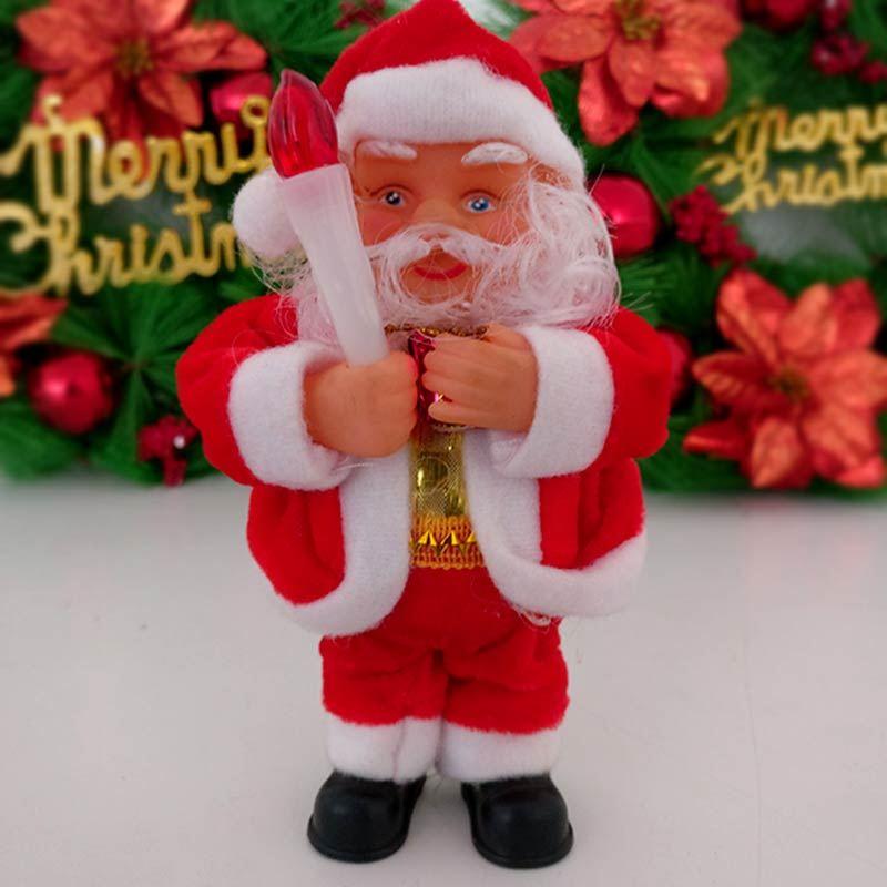 Musical Santa Claus (8)