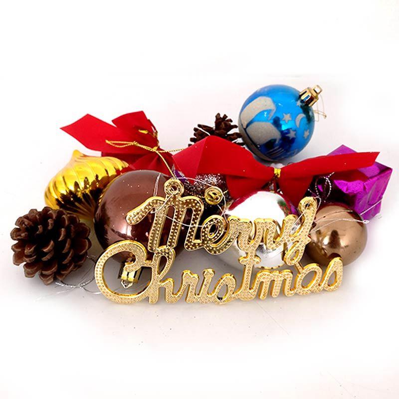 Christmas Tree Decorations (2)