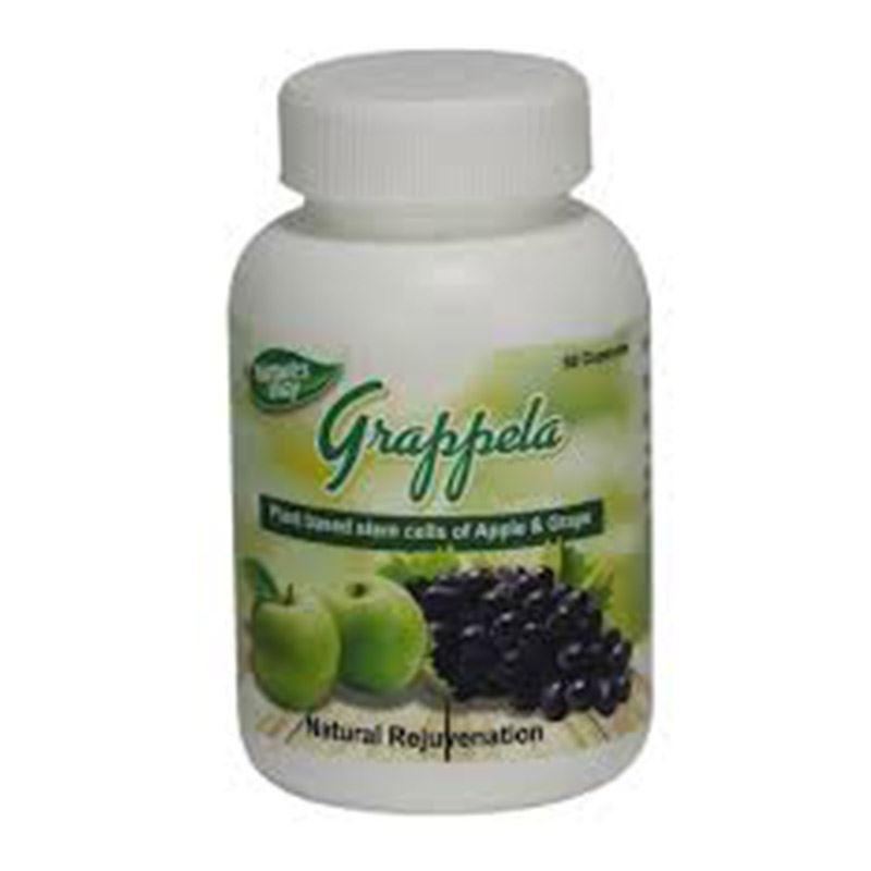 Grappela (60 Capsules)