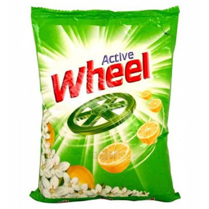 Active Wheel (1kg)