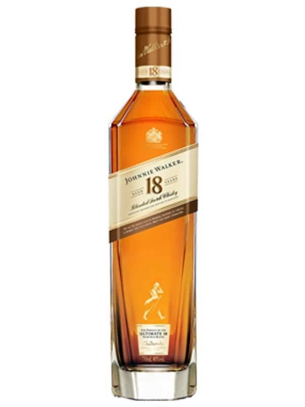 Johnnie Walker Whisky (18 Years) (1L)
