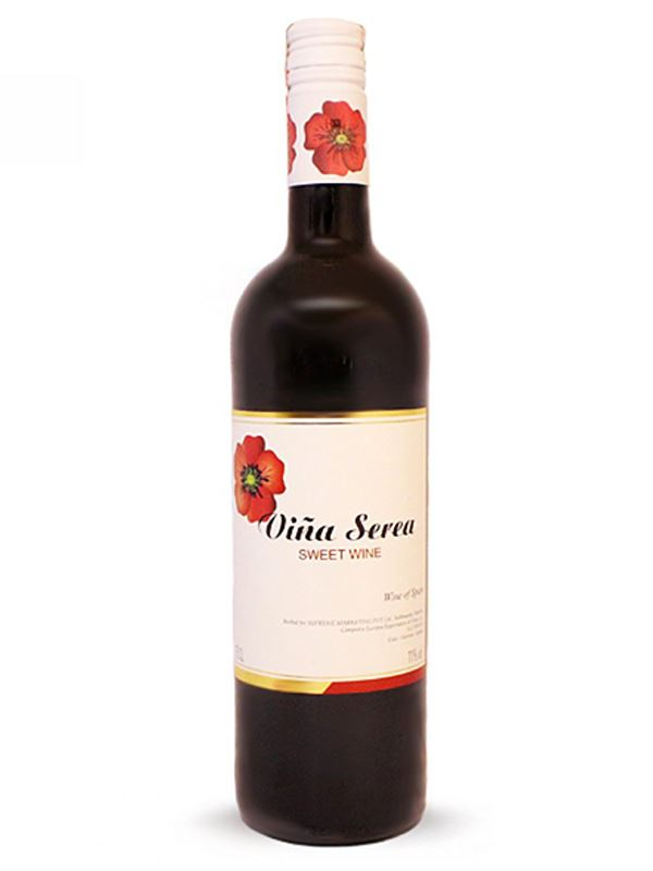 Vina Serea Red Wine (750ml)