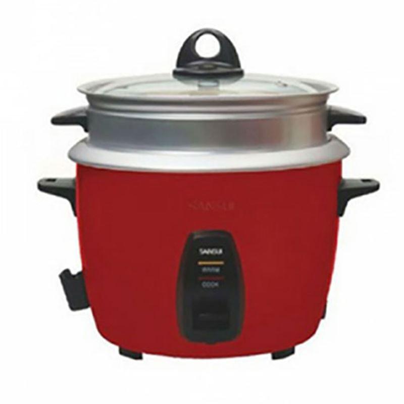 Sansui 1.8L Rice Cooker Momo Drum (SS-RC-J18S)