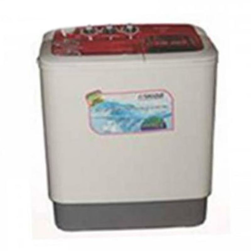 Sansui Red Washing Machine (SS-MSA7P_RED)