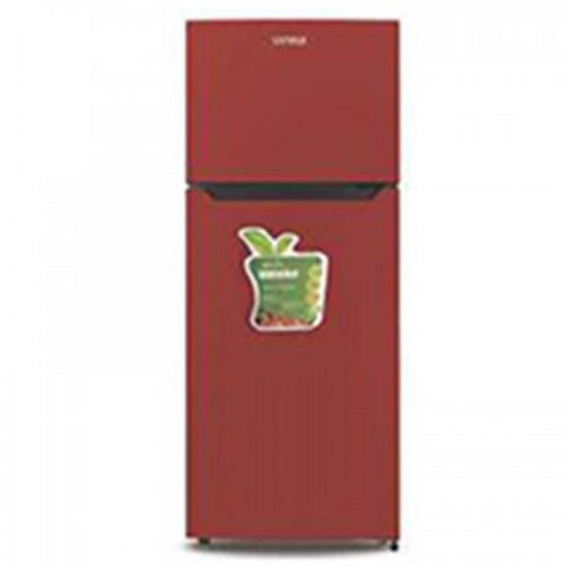 Sansui 150L Double Door Refrigerator (SPD150DDR)