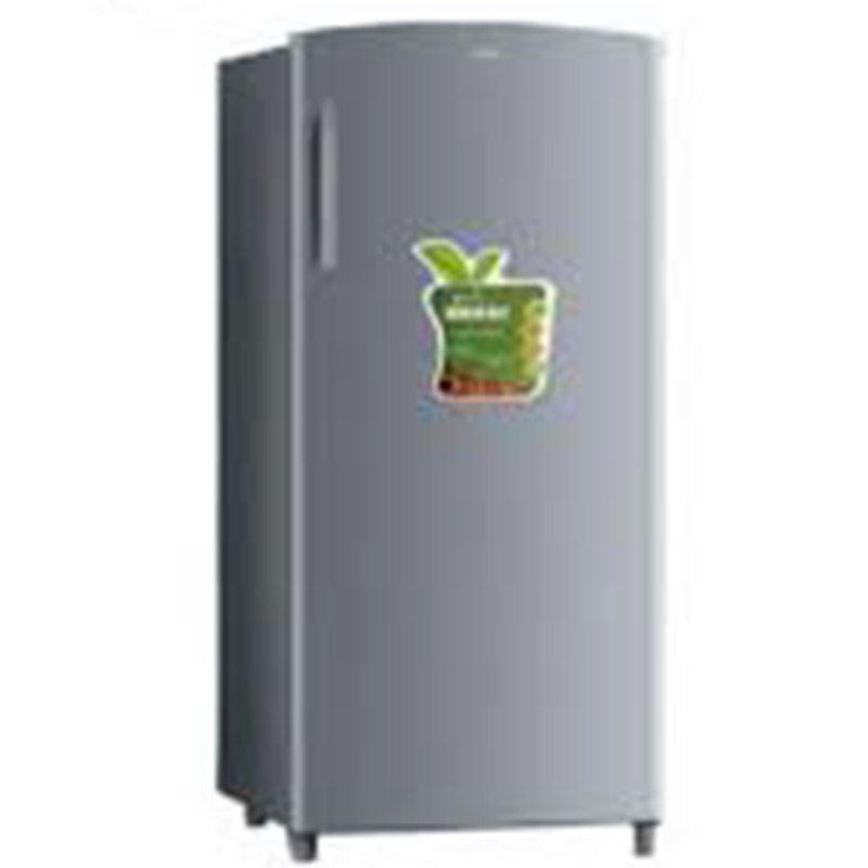 Sansui 170L Single Door Refrigerator Basic (SPD170DSS)