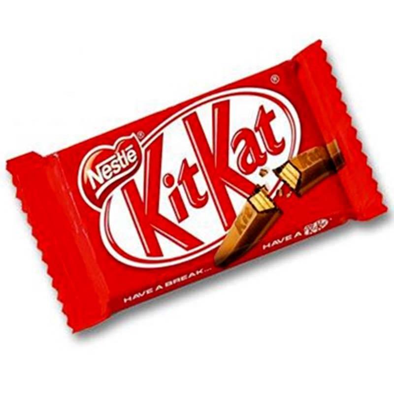 Nestle KitKat Chocolate (35g)