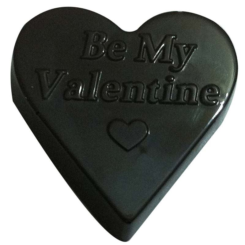 Be My Valentine Chocolates (10 Pcs) from Chefs Bakery