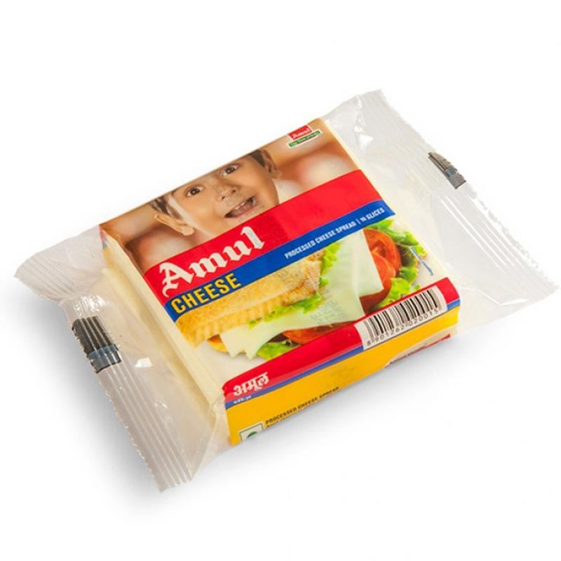 Amul Cheese (200g)