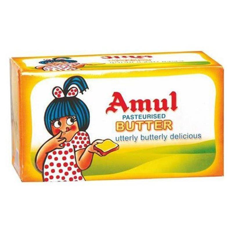 Amul Butter (500g)