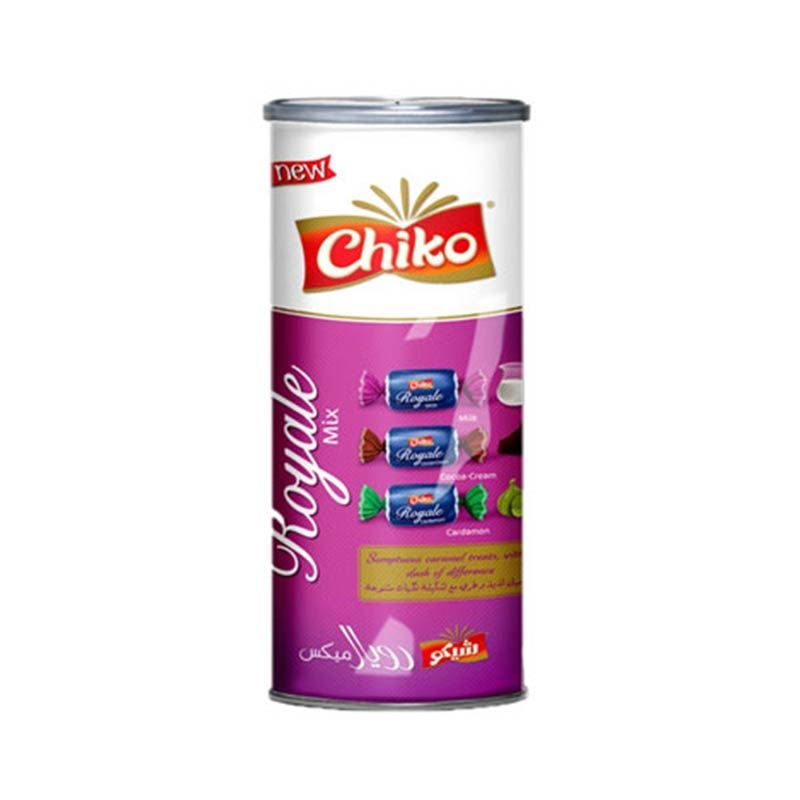 Chiko Royale Mix (350g)