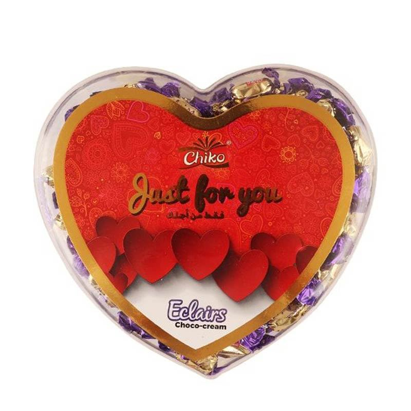 Chiko Just For You Eclairs Choco- Cream (300g)