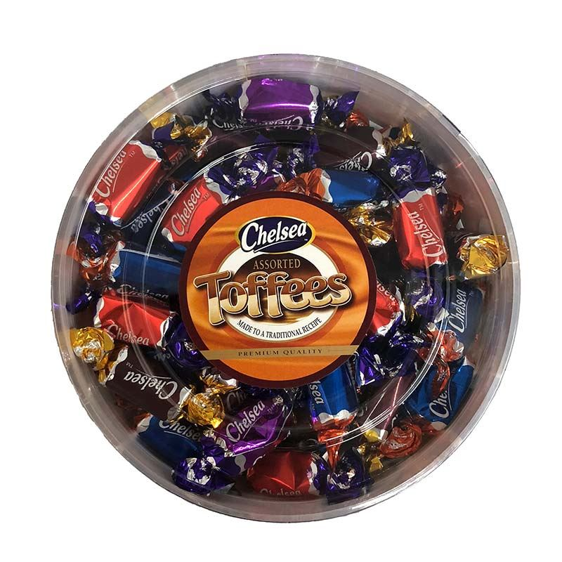 Chelsea Assorted Toffees (300g)