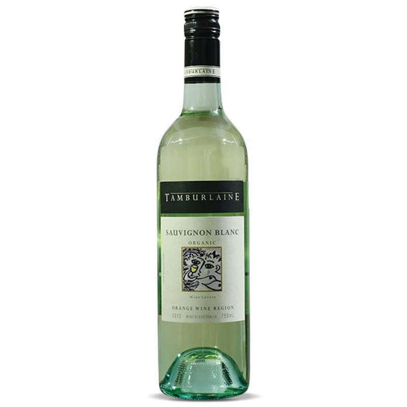 Tamburlaine Sauvignon Blanc White Wine (750ml)